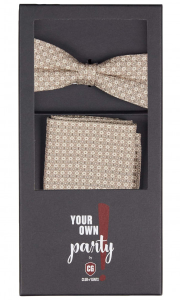 Your own party Accessoires CG Paxton