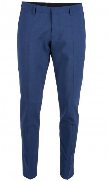 Roy Robson Hose Freestyle 1000 Extra Slim Fit navy